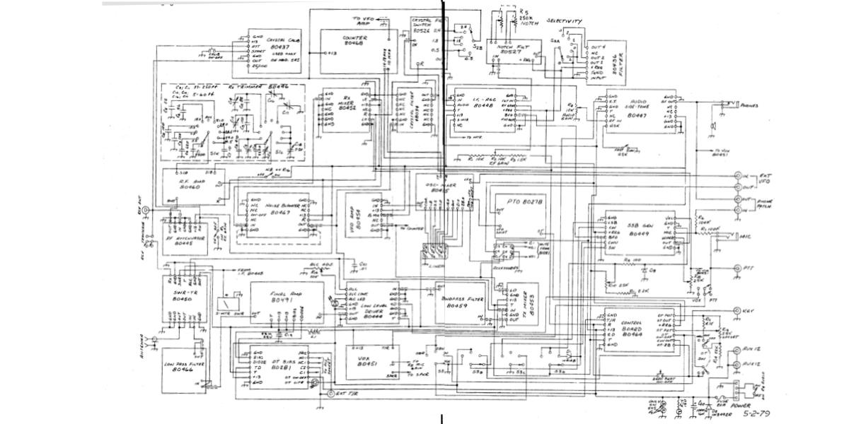 3 pin cb mic wiring diagram sel 3